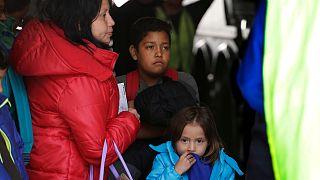 مهاجرون غير شرعيين في الولايات المتحدة