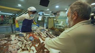 Fangfrischer Fisch auf dem Teller: gut dokumentiert in der EU