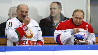Cihanouszkaja üdvözli, hogy Minszk nem rendezhet jégkorong vb-t