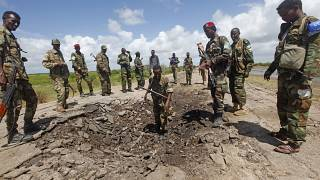 Somalia rejects claims hundreds of its soldiers died fighting in Tigray