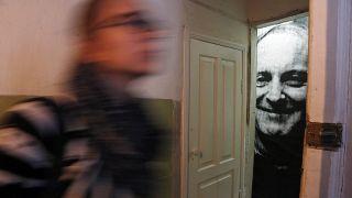 Vorübergehende Öffnung des Joseph-Brodsky-Museums 2015