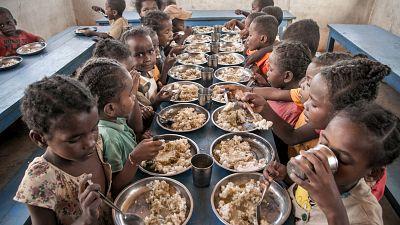 Madagascar : le Grand sud menacé par une crise alimentaire