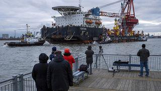 Νέες αμερικανικές κυρώσεις σε Ρωσία για τον Nord Stream