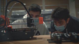 A Bilbao nasce un incubatore di nuove aziende
