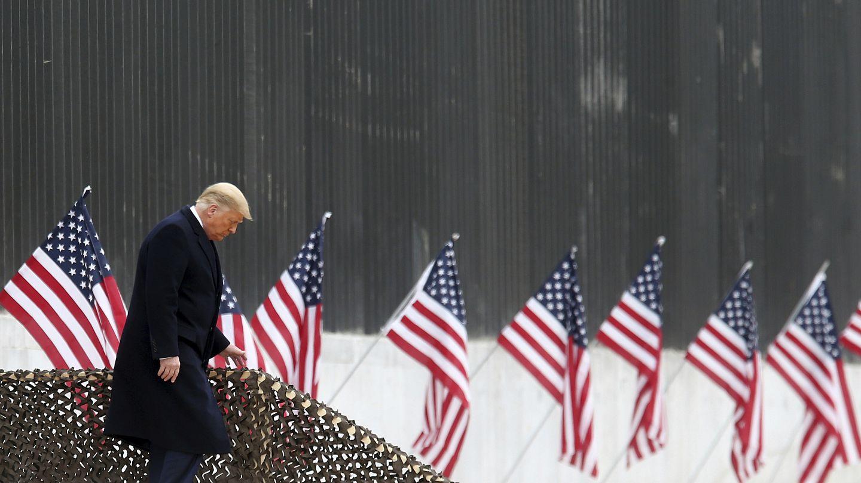 Les derniers coups tordus de Trump, juste avant le pire jour de sa vie, l'investiture de Biden