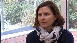 Fransa Spor Bakanı Roxana Maracineanu