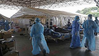 Dr Zweli Mkize  : ''Nous avons sauvé des vies''