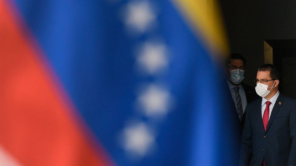 İsviçre'de Venezuela'dan gelen 10 milyar dolara soruşturma