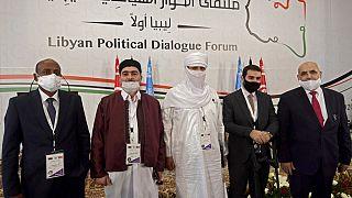 Libye : le mécanisme de sélection d'un exécutif de transition adopté