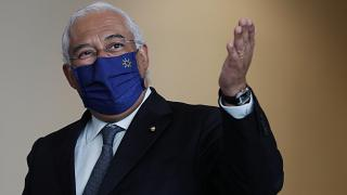 Prime Minister António Costa says the government is preparing the future steps of deconfinement and will announce them in due course.