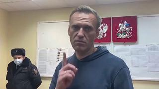 El Kremlin niega que Vladímir Putin tenga el palacio que denuncia el opositor Navalni