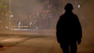اعتراضهای ضد دولتی در تونس