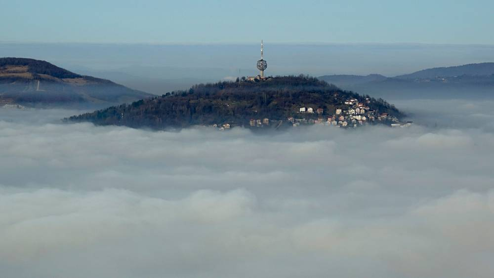 دراسة: تقليص تلوث الهواء يجنب أوروبا 50 ألف وفاة سنويا