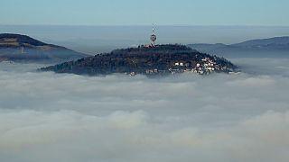 التلوث في البوسنة