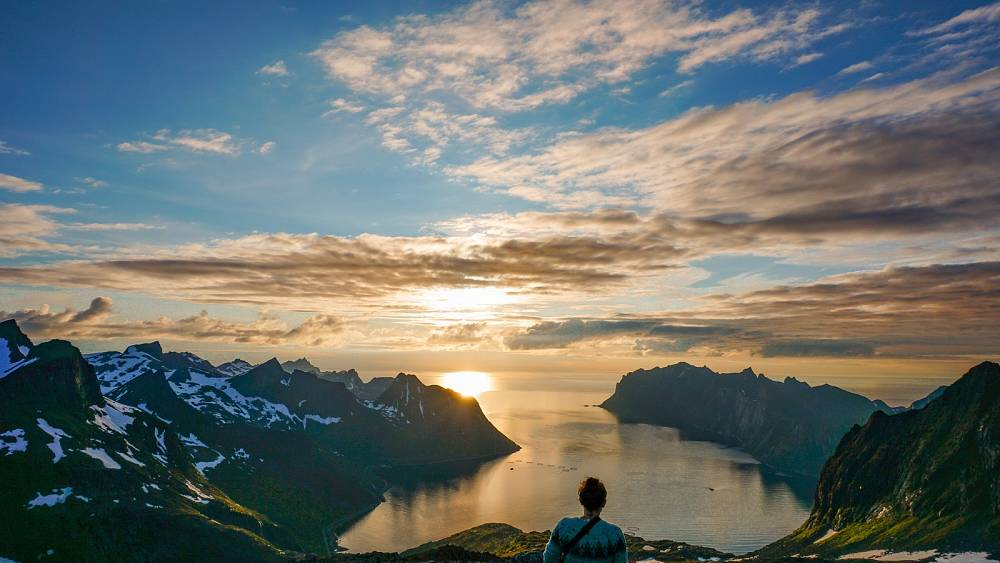Friluftsliv: How the Norwegian concept of 'open air living' is the pandemic tonic we need