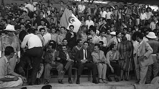 Algérie : le rapport Stora propose une commission Mémoire et Vérité