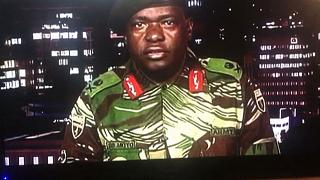 Zimbabwe : le chef de la diplomatie emporté par le virus