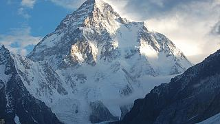 Hősként fogadták a K2 megmászóit