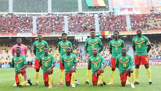 CHAN 2021: Race to quarter finals gets tighter, Cameroon draw Mali, 津巴布韦 out