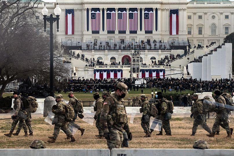 Roberto Schmidt/AFP