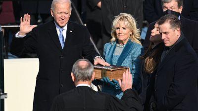 Lutte contre le terrorisme, Joe Biden attendu au Sahel