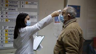 مستشفى يوناني