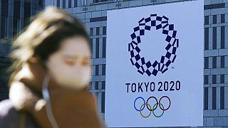 2021'e ertelenen Tokyo Yaz Olimpiyatları'nın yeniden ileri bir tarihe alınması gündemde.