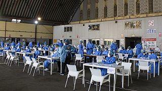Angola : tests obligatoires contre le Covid dans les aéroports