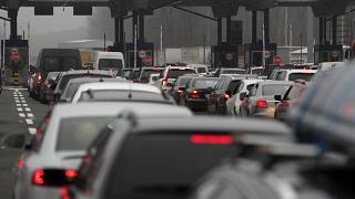 Scientists say Europe's city dwellers should make less use of their cars