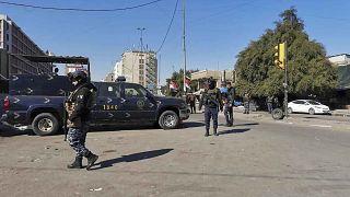 File photo Iraq