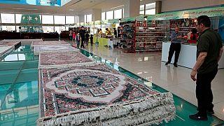 نمایشگاه محصولات ایرانی در عراق