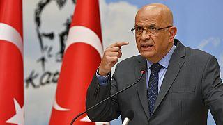 AYM, Enis Berberoğlu hakkında ikinci kez 'hak ihlali' kararı verdi