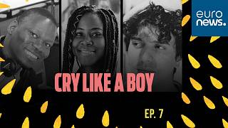 Episode 7 of Cry Like a Boy.