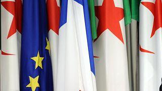 التاريخ المشترك بين فدنسا والجزائر