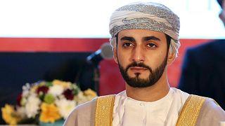 ولي العهد الشاب في سلطنة عمان ينضم لجيل جديد من الحكام في الخليج
