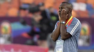 CHAN 2021: DR Congo's national team coach Florent Ibenge tests positive for Covid-19
