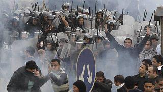 Egypte : il y a dix ans, la révolution du 25 janvier