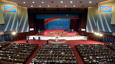 RDC :  les députés appelés à choisir leur camp