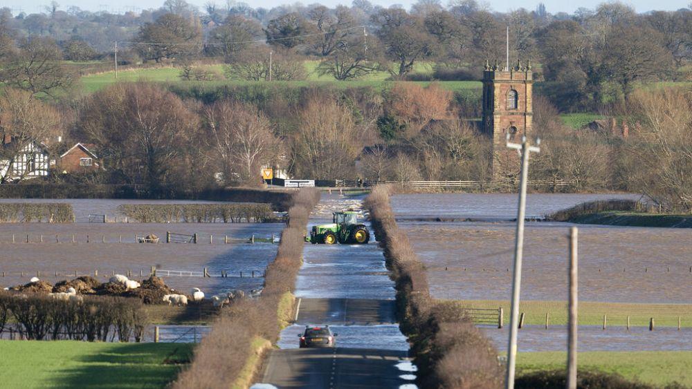 Quelles solutions face aux inondations chroniques au Royaume-Uni ?