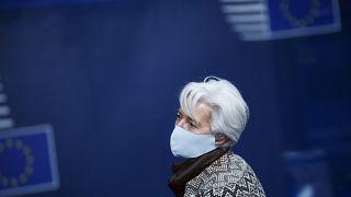 Бизнес еврозоны под гнётом пандемии