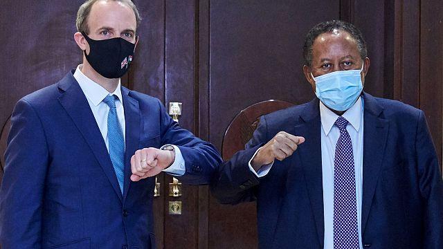 Covid-19 : le Royaume-Uni aide le Kenya à distribuer le vaccin