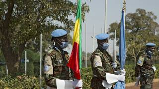 UN-Under Secretary General urges 'adaptation' on French troops in Sahel