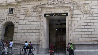 محكمة سيدي محمد بالعاصمة الجزائرية الجزائر