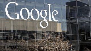 Google genel merkezi, Kaliforniya