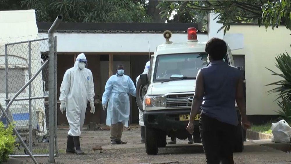 Le continent africain est submergé par la deuxième vague de coronavirus