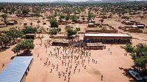 Sahel violence displaces two million internally- UN says