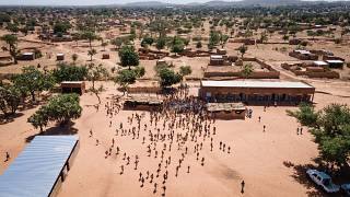 Sahel violence displaces two million internally- UN says