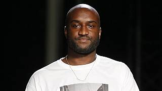 Ghana's Virgil Abloh Stuns with Louis Vuitton Paris Fashion Show