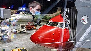 Бельгийские туристические фирмы разоряются из-за пандемии