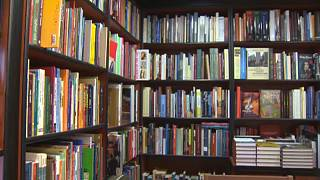 Megviselte a könyvesboltokat a járvány